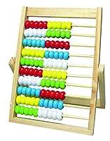 Holz-Zählramen   Abacus   Verschiedene Ausführungen