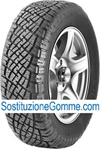 General tire grabber at–245/70r16111h–f/e/73db–anno pneumatico