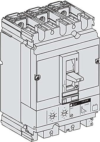 Schneider Electric Interrupteur 30771100A Puissance de puissance pour transformateur, de Générateur de placement de protection 3303430307716