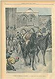 Telecharger Livres I sovrani di Germania in Palestina Il ritorno dalla visita del Santo Sepolcro (PDF,EPUB,MOBI) gratuits en Francaise