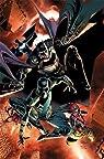 Batman Rebirth 08 La Ligue des Ombres est à Gotham ! par King