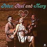 Peter,Paul & Mary+3 Bonus Tracks (Ltd.180g Vinyl) [Vinyl LP]
