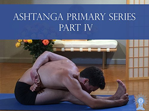 Ashtanga Primary Series with Michael Guiou