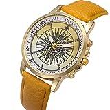 6a18e63baea8 ▷ reloj dorado mujer baratos ✅ Cual es Mejor   ⇨ Opiniones 2019