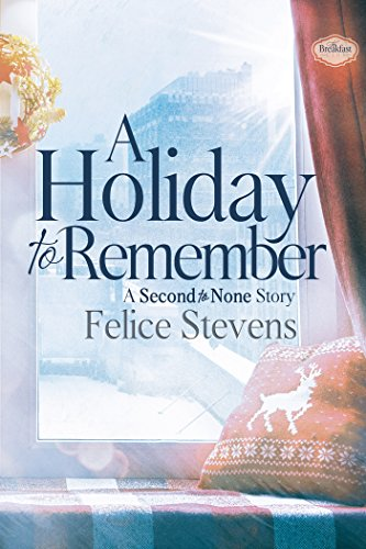 A Holiday to Remember: A short story in The Breakfast Club series