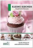 Kleine Kuchen Rezepte geeignet für den Thermomix: Cupcakes Minigugl und andere Leckereien zum verwöhnen