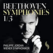 Sinfonien 1 & 3