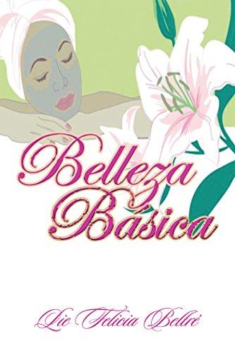 Manual De Belleza Básica