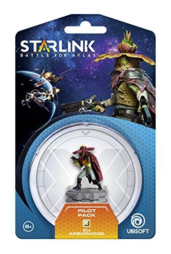 Ubisoft Spain -  Starlink Battle For Atlas,  Pack Piloto Eli & Pack Piloto Kharl
