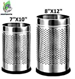 Parasnath stainless steel Perforated bin S & M
