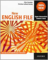 New English File: Upper-Intermediate: Student's Book: Six-level general English course for adults: Student's Book Upper-intermediate l