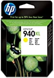 HP 940XL - Print cartridge - 1 x yellow - 1400 pages - yellow