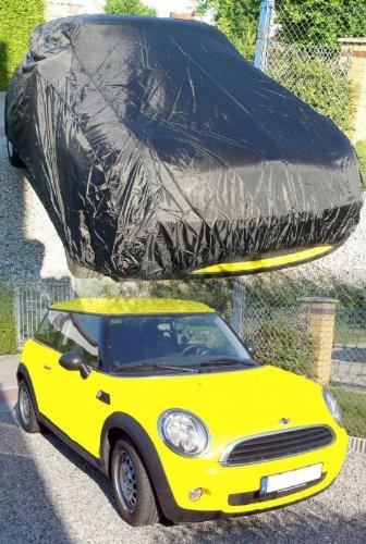 Autoabdeckung Car Cover Mini One, Cooper, Cooper Cabrio, John Cooper D