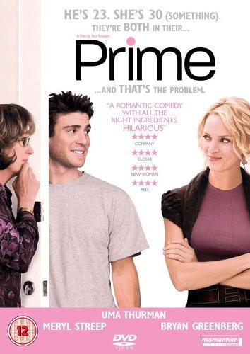 Prime [DVD] [2005] [Reino Unido]
