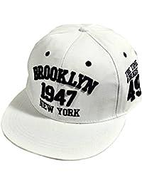 Elecenty ricamo lettera berretto baseball hip-hop Cappello Donna estivo  uomo sport Casual cappello da 0cd3ec8f5274