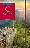 Baedeker Reiseführer China: mit GROSSER REISEKARTE - Dr. Hans-Wilm Schütte