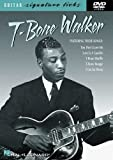 T-Bone Walker: Guitar Signature Licks dvd. per chitarra