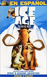 Ice Age [VHS] [Import USA]