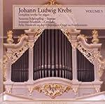 Krebs Orgelwerke Vol. 5
