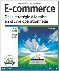 E-commerce + eText: De la stratégie à la mise en oeuvre opérationnelle