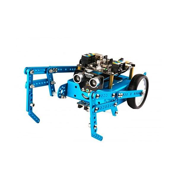 51FK6bCPoRL. SS600  - Makeblock - Pack de extensión Patas, para Robot (BXMA98050)
