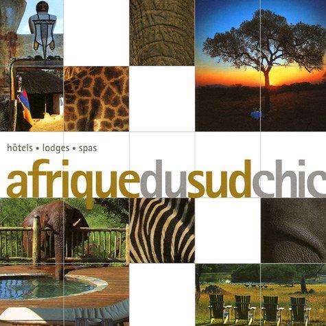Afrique du sud chic