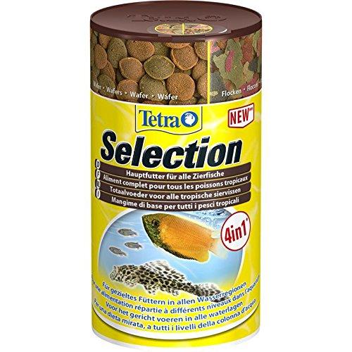Tetra Selection 100 ml / 45 g
