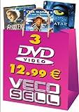promozione dvd speciale 3 x 2