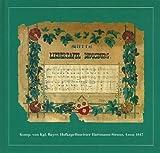 Liedertafel Moosburg e.V. 1844 - 1994 - Komp. von Kgl. Bayer. Hofkapellmeister Hartmann-Sturnz, Anno 1847