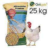 Ornigold Hühnerfutter 25 kg