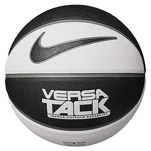 Nike Herren Versa TACK 8P Basketball, COOL Grey/White/Black, 7 -