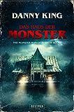 Das Haus der Monster: Gruselroman