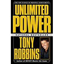 Unlimited Power: The New Science Of Personal Achievement (English Edition)