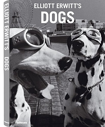 Dogs - Elliott Erwitt -Small Edition (Photographer) por teNeues