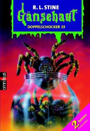 Gänsehaut - Doppelschocker 23