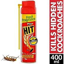 Godrej HIT Cockroach Killer Spray - 400ml