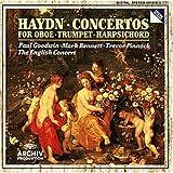 Trompeten-, Klavier, -Oboenkonzert