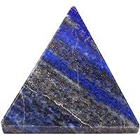 Lapis Lazuli Stein Pyramide Reiki Spiritual Edelstein Geschenk Feng Shui Tabelle Décor preisvergleich bei billige-tabletten.eu