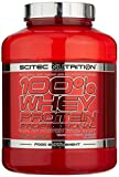 Scitec Nutrition Whey Protein Professional, Vanilla Very Berry, 1er Pack (1 x 2350 g)