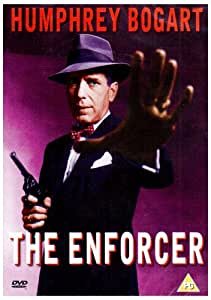 The Enforcer [1951] [DVD]