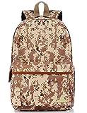WYBD.Y Zaino 2 L Zaino Campeggio ed Escursionismo Sport ricreativi Camouflage Multifunzionale Oxford Altro