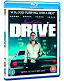 Drive [Blu-ray] (2011)