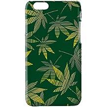 Funda carcasa cannabis marihuana para Samsung Galaxy J1 J3 J5 J7 S3 S4 S5 S6 Edge+ S7 S8 S8+ Note 2 3 4 5 A3 A5 A7 2016 plástico rígido