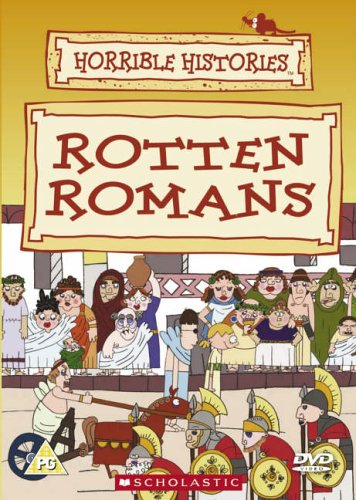 horrible-histories-rotten-romans-dvd