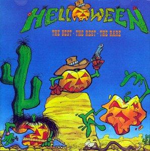 Helloween Hard rock y metal