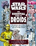 Stars Wars:Essential Guide Droids: Essential Guide to Droids (Essential Guides)