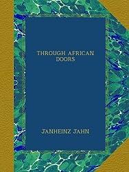 THROUGH AFRICAN DOORS