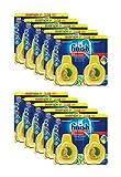 Finish lavastoviglie Deo Citrus & Limette Duo Pack Confezione da (10X 2pezzi)