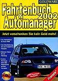 Fahrtenbuch & Automanager 2002
