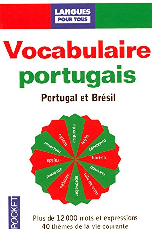 Vocabulaire du portugais